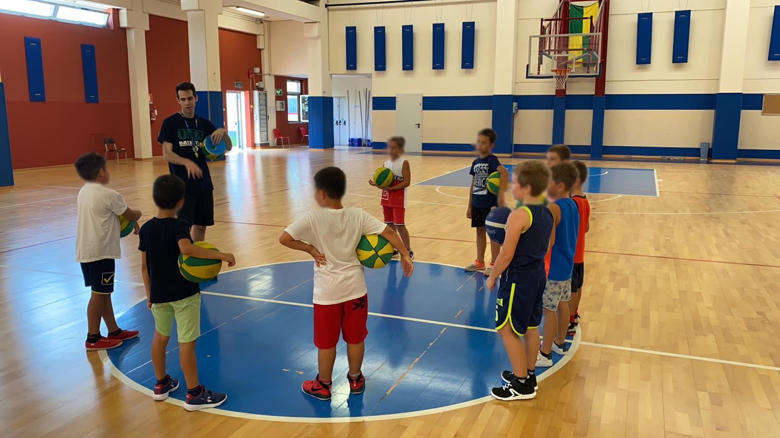 Minibasket 20201906 - 4