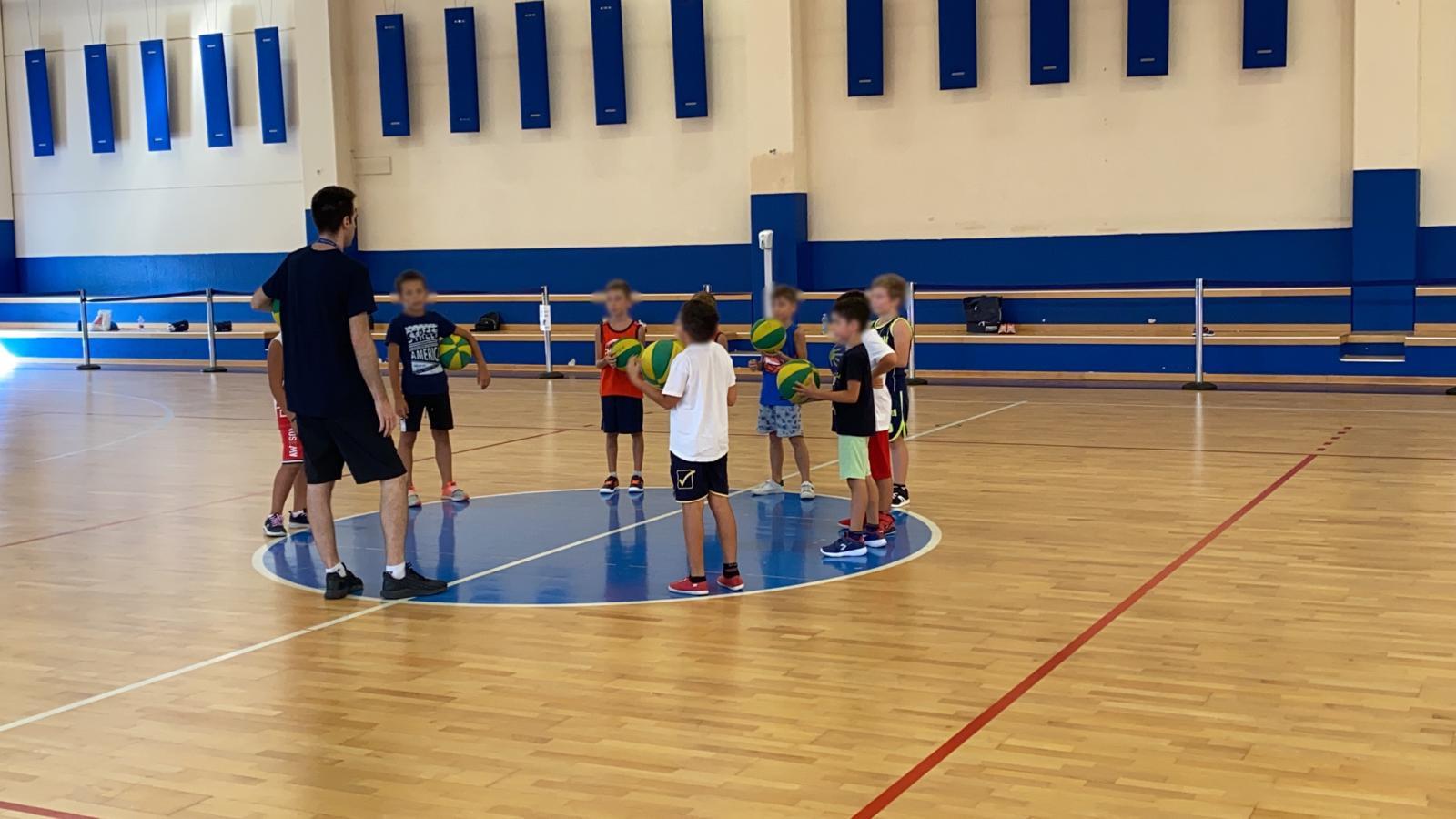 Minibasket 20201906 - 5
